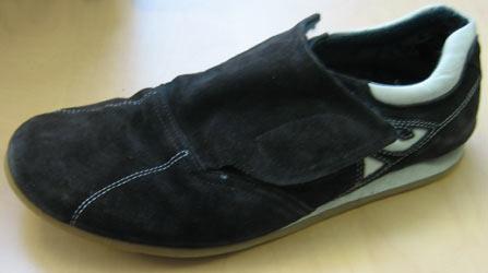 Chaussure de compétition